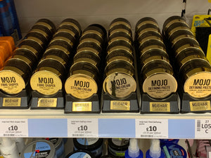 MOJO Hair Launches into Sainsburys!