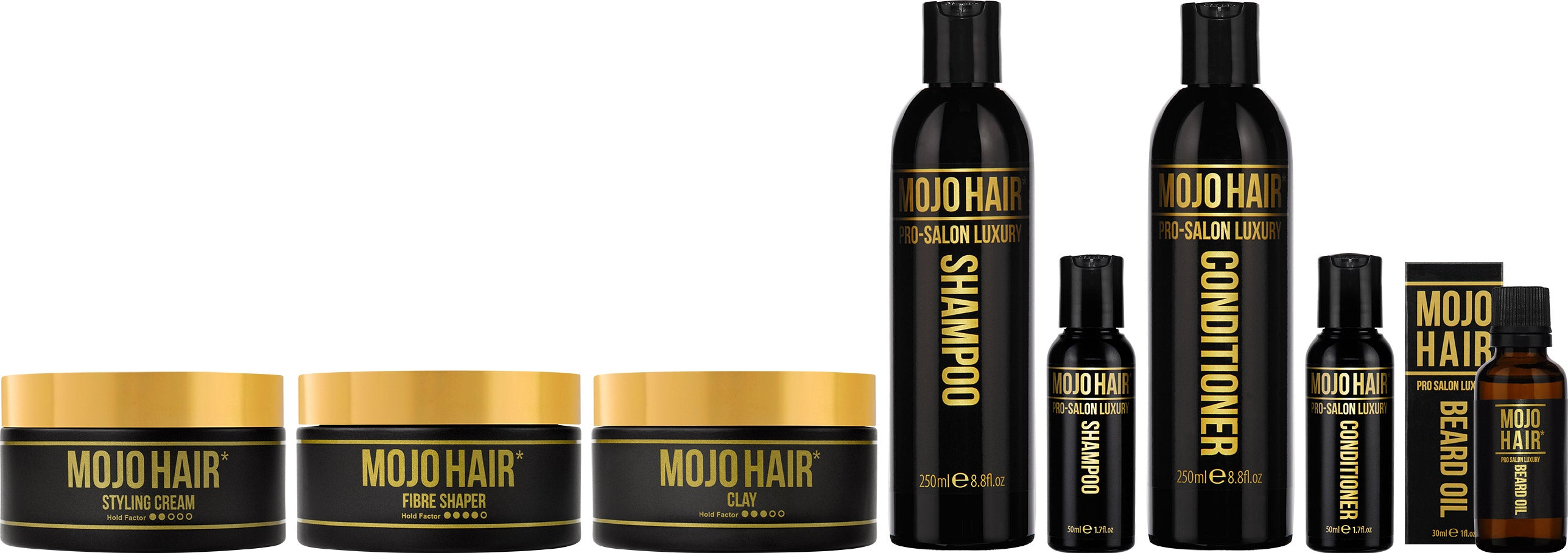 Lush Founder Invests in MOJO Hair