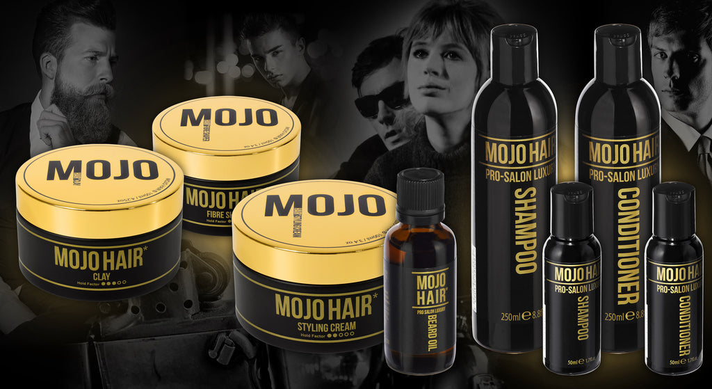 MOJO Hair Wins Great British Design in New York Competition