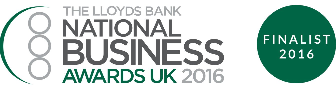 MOJO is a finalist in the Lloyds Bank National Business Awards 2016