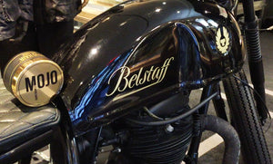 BELSTAFF NYC Whisky, Chop & Shop Night 24th August with MOJO HAIR