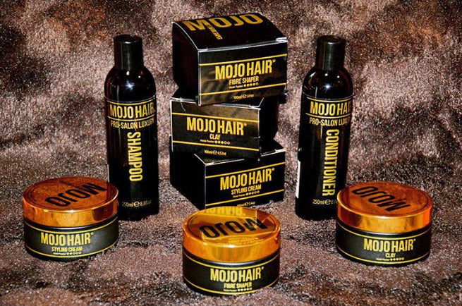 The Metro Times men's fashion blog is excited about Mojo Hair*