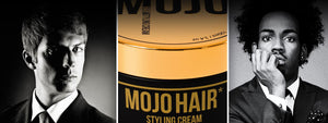 Mojo Hair* Styling Cream