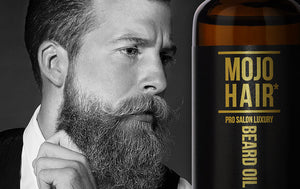 Mojo Hair* Beard Care