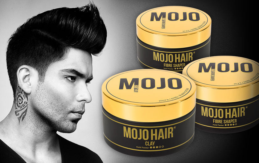 Mojo Hair* Style Collection