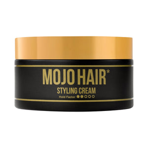 Mojo Hair Styling Cream (100ml)