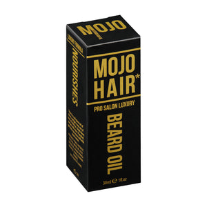 Mojo Hair Pro-Salon Luxury Beard Oil (30ml)