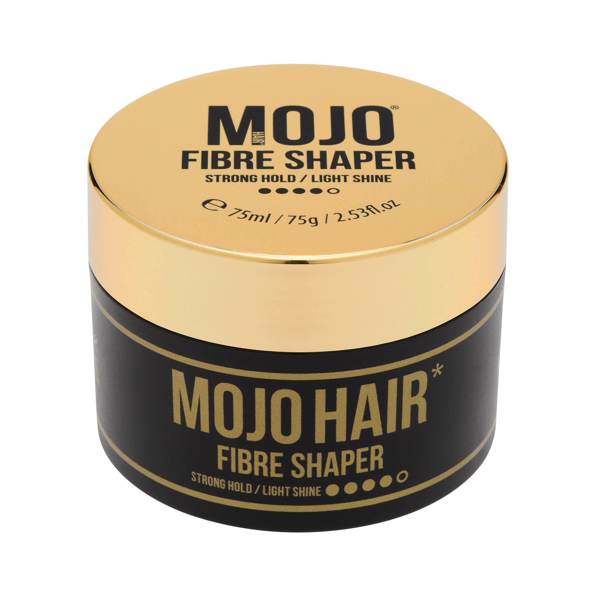 Mojo Hair Fibre Shaper (75ml)