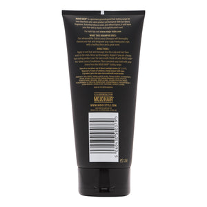 Mojo Hair Men's Luxury Shampoo (Rear)