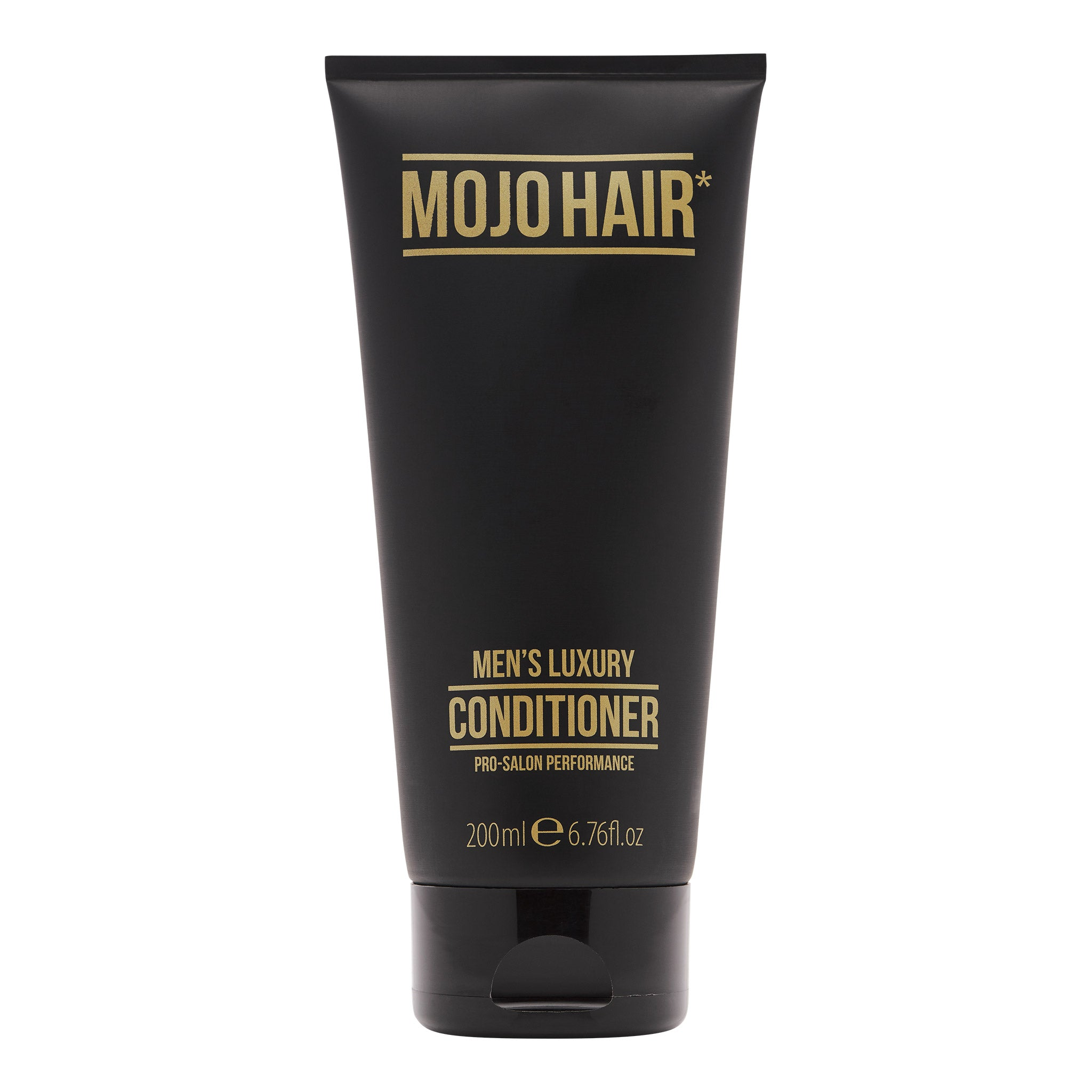 Mojo Hair Men's Luxury Conditioner (200ml / 6.76fl.oz)
