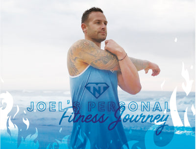 Joel's Personal Fitness Journey