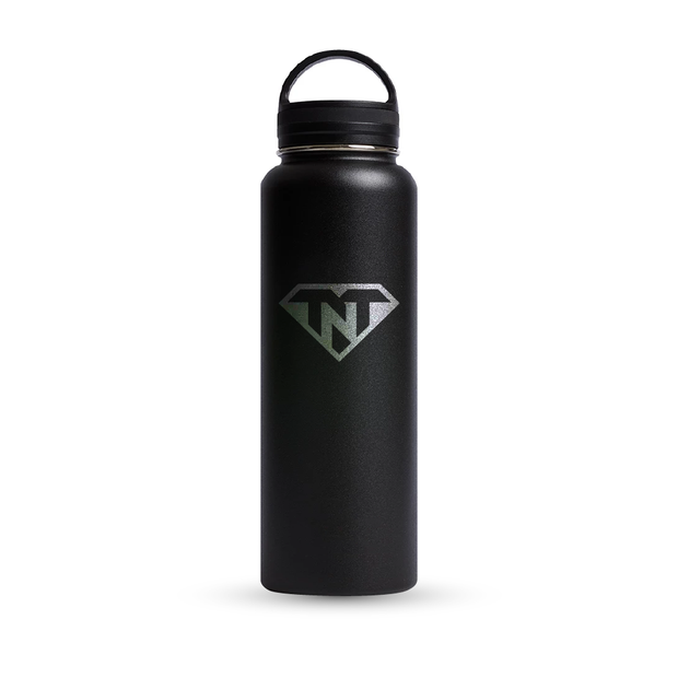TNT Insulated Bottle