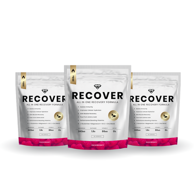 Recover Bundle