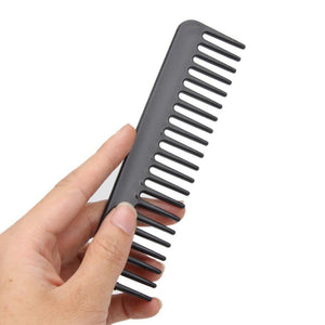 10pcs/Set Professional Hair Brush Comb Salon Anti-static Hair Combs Styling Tools Set-Hair Accessories-Look Love Lust