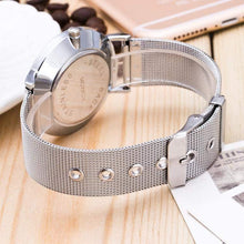 Load image into Gallery viewer, Sam Stainless Steel Wristwatch-Look Love Lust