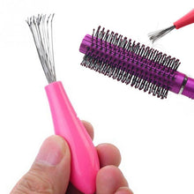 Load image into Gallery viewer, Mini Hair Brush and Comb Cleaner-Hair Care-Look Love Lust