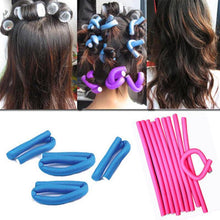 Load image into Gallery viewer, 20Pcs Flexi Tube Rollers-Look Love Lust