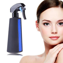 Load image into Gallery viewer, 300ml Refillable Hair Styling Water Sprayer Bottle-Look Love Lust