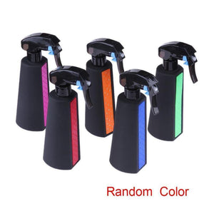 300ml Refillable Hair Styling Water Sprayer Bottle-Look Love Lust
