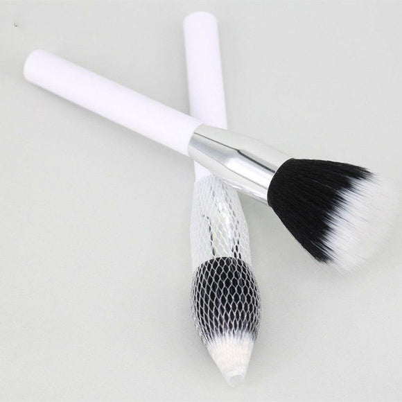 Stipple Makeup Brush-Makeup Tools-Look Love Lust