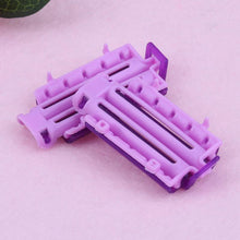 Load image into Gallery viewer, 45pcs Wave Perm Rod Hair Clip Clamps-Look Love Lust