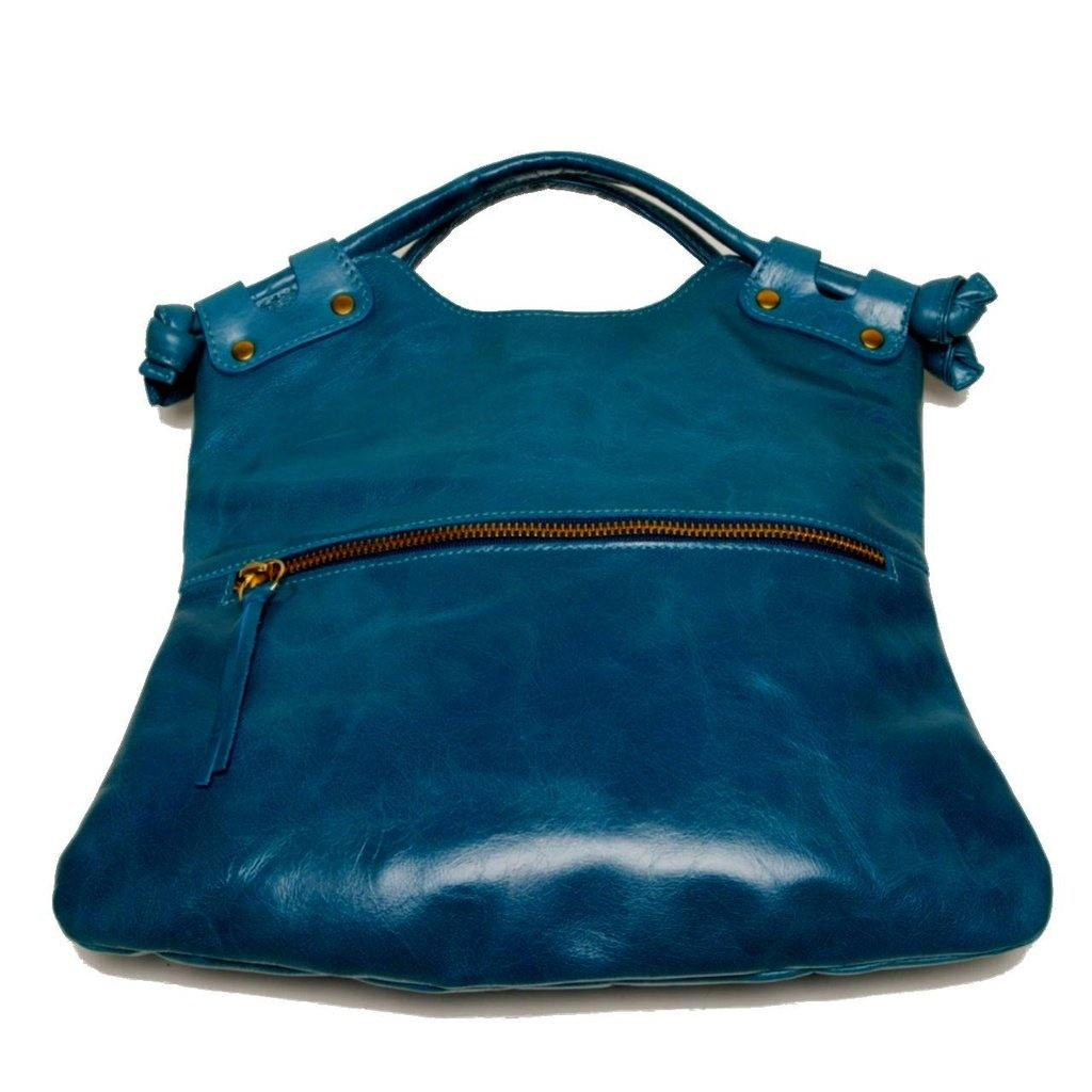 Saba Convertible Clutch - Curacao-Women - Bags - Clutches & Evening-Look Love Lust