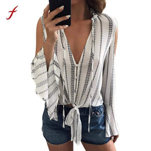 Brittany Blouse-Blouses-Look Love Lust