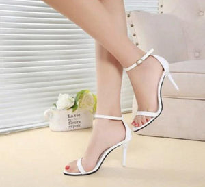 Supermodel T-stage Classic Dancing High Heel-Stilettos-Look Love Lust