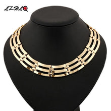 Load image into Gallery viewer, New Fashion Trendy Choker-Torques-Look Love Lust