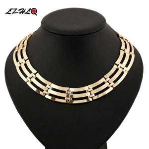 New Fashion Trendy Choker-Torques-Look Love Lust