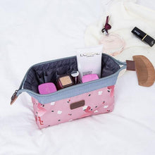 Load image into Gallery viewer, Portable Multifunction Beauty Travel Cosmetic Bag Organizer-Cosmetic Bags & Cases-Look Love Lust
