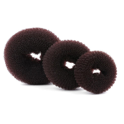 Magic Shaper Donut Hair Bun Ring Styling Tool-Hair Care-Look Love Lust
