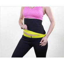 Load image into Gallery viewer, ( Pant + Belt ) Super Stretch Neoprene Shaper-Home-Look Love Lust