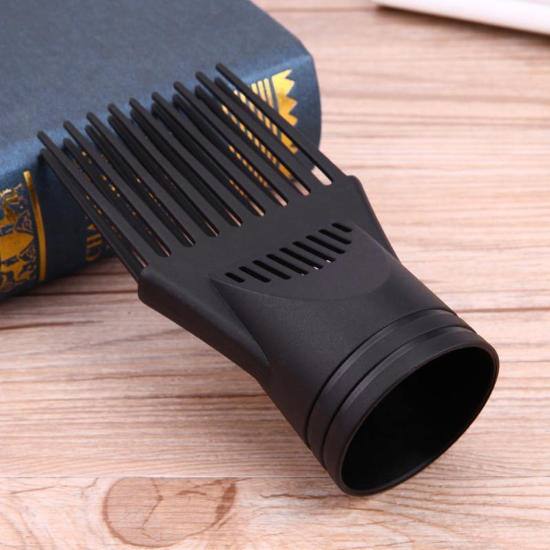 Professional Hairdressing Salon Comb Straightening Tool for Blow Dryer-Hair Accessories-Look Love Lust