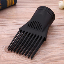 Load image into Gallery viewer, Professional Hairdressing Salon Comb Straightening Tool for Blow Dryer-Hair Accessories-Look Love Lust