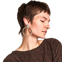Load image into Gallery viewer, Vintage Statement Dangle Earrings-Look Love Lust