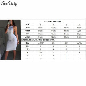 White Backless Bodycon Dress-Dresses-Look Love Lust