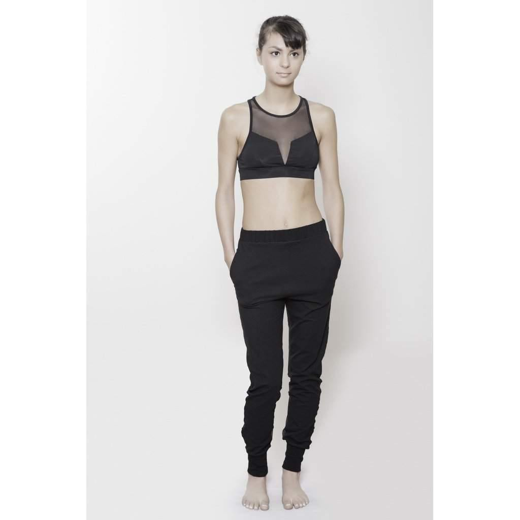 VMESH BRATOP-Women - Apparel - Activewear - Sports Bras-Look Love Lust