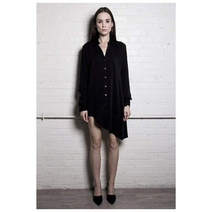 The Shirt Dress-Women - Apparel - Dresses - Day to Night-Look Love Lust