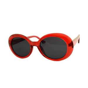 Totally Rad Sunglasses-Women - Accessories - Sunglasses-Look Love Lust