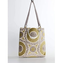 Load image into Gallery viewer, Medallion Seagrass Large Tote-Women - Bags - Totes-Look Love Lust