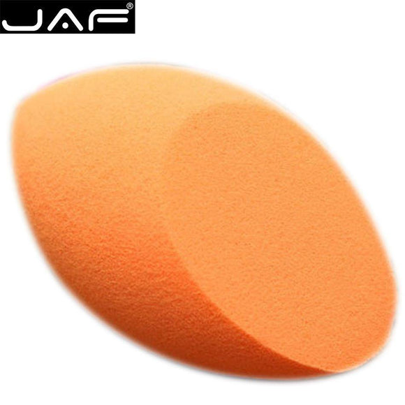 JAF Foundation Cosmetic Makeup Blending Puff Sponges-Makeup Tools-Look Love Lust