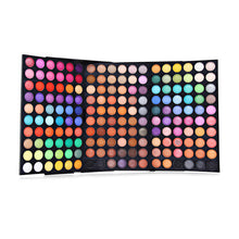Load image into Gallery viewer, Pro 120/180/252 Full Color Eyeshadow Cosmetics Mineral Eye Shadow Palette Makeup Kit-Makeup-Look Love Lust