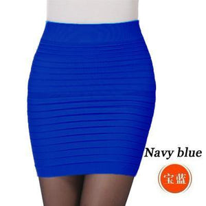 Candy Color Skirts-Skirts-Look Love Lust