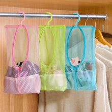 Load image into Gallery viewer, Multi-function Space Saving Hanging Mesh Bag Organizer-Storage Organizer-Look Love Lust