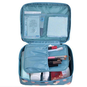 Multifunction Cosmetic Makeup Toiletry Travel Bags -  - Makeup Tools, www.looklovelust.com - 7