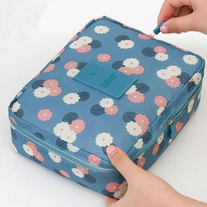 Multifunction Cosmetic Makeup Toiletry Travel Bags -  - Makeup Tools, www.looklovelust.com - 12