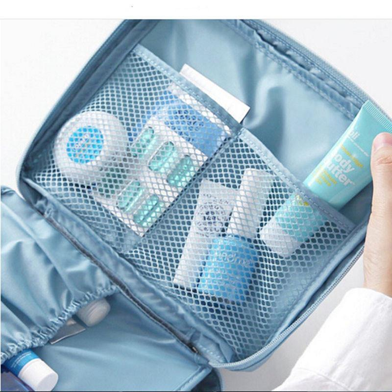 Multifunction Cosmetic Makeup Toiletry Travel Bags -  - Makeup Tools, www.looklovelust.com - 11
