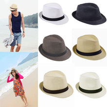 Load image into Gallery viewer, Fedora Hats-Hats-Look Love Lust