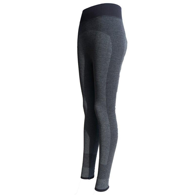 Women Yoga Elastic Sports Pants-Leggings-Look Love Lust